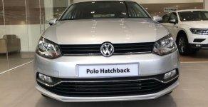 Bán Volkswagen Polo Hatchback 1.6AT 6 cấp số - xe nhập khẩu chính hãng giá 640 triệu tại Tp.HCM