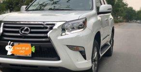 Cần bán xe Lexus GX sản xuất năm 2016, màu trắng, nhập khẩu   giá 4 tỷ 480 tr tại Hà Nội