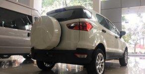 Bán xe Ford Ecoport 1.5L Titanium 2018, màu trắng giá 628 triệu tại Tp.HCM