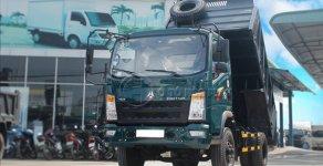 Bán xe ben TMT 6T5 Sino Truck cabin Howo, giá xe 407 triệu giá 407 triệu tại Bình Dương