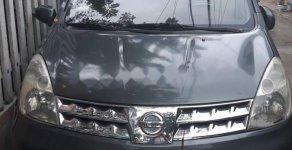 Bán Nissan Grand livina 2011, màu xám giá 280 triệu tại Đà Nẵng