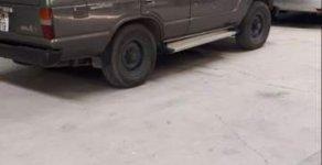 Cần bán Toyota Land Cruiser năm 1988, màu xám, nhập khẩu, 175tr giá 175 triệu tại Hà Nội