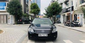 Bán Toyota Avalon XLS đời 2006, màu đen đẹp xuất sắc giá 680 triệu tại Hà Nội