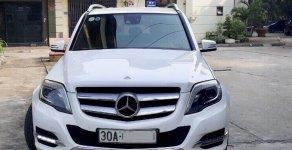 Bán xe Mercedes Benz GLK 220 CDI 4Matic máy dầu, hai cầu, mầu trắng 2013, nguyên bản từ A-Z giá 1 tỷ 105 tr tại Hà Nội