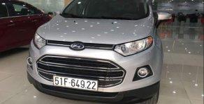 Cần bán lại xe Ford EcoSport sản xuất 2016 như mới giá 529 triệu tại Tp.HCM