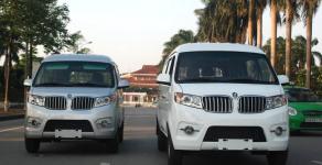Bán xe tải Dongben DB X30 2 chỗ 950kg giá 254 triệu tại Tp.HCM