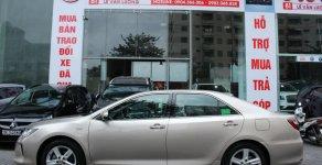Bán xe Toyota Camry 2.5Q sản xuất 2016, ☎ 091 225 2526 giá 1 tỷ 160 tr tại Hà Nội