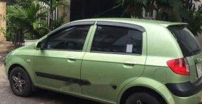 Bán Hyundai Click AT sản xuất năm 2009, xe nhập giá 236 triệu tại Đà Nẵng