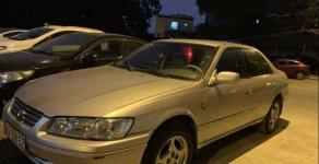 Bán xe Toyota Camry MT năm sản xuất 2001 như mới, giá 250tr giá 250 triệu tại Tp.HCM