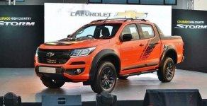 Cần bán Chevrolet Colorado sản xuất năm 2018, nhập khẩu nguyên chiếc giá 594 triệu tại Hà Nội