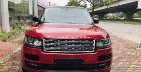 Bán Range Rover HSE 3.0, sản xuất 2015, đăng ký 2016, lăn bánh cực ít, xe siêu đẹp, giá tốt. LH: 0906223838 giá 5 tỷ 250 tr tại Hà Nội