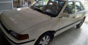 Cần bán xe Mazda 323 1.6 MT năm sản xuất 1995, màu trắng, giá chỉ 48 triệu giá 48 triệu tại Đồng Tháp