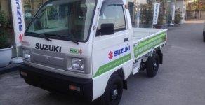 Cần bán xe Suzuki Supper Carry Truck 1 năm sản xuất 2018, màu trắng, giá tốt giá 246 triệu tại Hà Nội