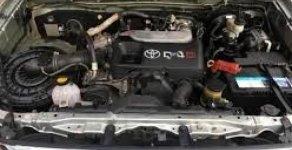 Cần bán xe Toyota Fortuner đời 2010, màu đen chính chủ giá 615 triệu tại Đồng Nai