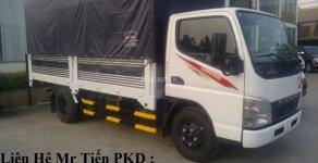 Bán xe Nhật Misubishi Fuso tải 2 tấn nhập khẩu nguyên chiếc thùng dào 4,3m đủ các loại thùg giá 550 triệu tại Hà Nội