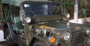Cần bán Jeep A2 sản xuất trước 1975, chiến lợi phẩm giá 220 triệu tại Tiền Giang