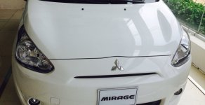 """""""Siêu Hot"""" Mitsubishi Mirage 2018 rẻ nhất Hồ Chí Minh, xe nhập, hỗ trợ trả góp 90% xe, LH Xuân Toàn: 0932.039.111 giá 352 triệu tại Tp.HCM"""