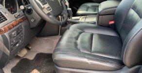Cần bán gấp Toyota Land Cruiser VX 4.6V8 năm sản xuất 2014, màu đen, nhập khẩu nguyên chiếc như mới giá 2 tỷ 729 tr tại Hà Nội