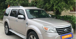 Cần bán gấp Ford Everest AT sản xuất 2010, 490 triệu giá 490 triệu tại Ninh Bình