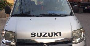 Bán xe Suzuki APV sản xuất 2012, màu bạc, 278tr giá 278 triệu tại Hà Nội