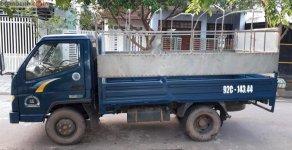 Bán Cửu Long 1 tấn năm sản xuất 2012, màu xanh lam như mới giá 85 triệu tại Quảng Nam
