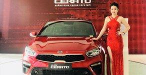 Kia Cerato đời 2019 All New đầy đủ màu đủ phiên bản giao xe nhanh chóng nhiều ưu đãi LH 0939589839 (Đức) giá 559 triệu tại Tp.HCM