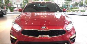 Bán xe Kia Cerato đời 2019, màu đỏ giá 559 triệu tại Gia Lai