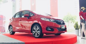 Honda Jazz 2018 nhập khẩu, đủ màu giao ngay, khuyến mãi tiền mặt, phụ kiện lên đên 50tr giá 544 triệu tại Tp.HCM