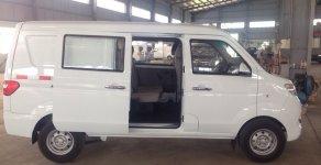 Xe bán tải Dongben DBX30 5 chỗ, vay 90% giá trị xe, thời gian vay dài giá 294 triệu tại Tp.HCM