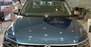 Bán xe Volkswagen Tiguan AllSpace duy nhất phiên bản '' xanh dương '' toàn quốc giá 1 tỷ 729 tr tại Khánh Hòa