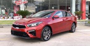Bán ô tô Kia Cerato New All 2.0 Platinum đời 2019, màu đỏ, giao xe trước tết giá 675 triệu tại Khánh Hòa