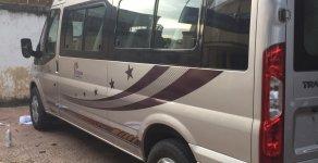 Cần bán Ford Transit đời 2015, màu hồng phấn giá 540 triệu tại Đắk Lắk