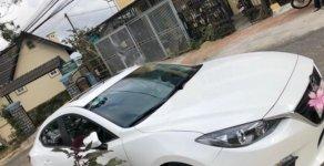 Bán Mazda 3 năm 2017, màu trắng chính chủ, 605 triệu giá 605 triệu tại Tp.HCM