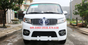 Cần bán xe Dongben X30 sản xuất năm 2018, màu trắng, giá tốt giá 293 triệu tại Tp.HCM