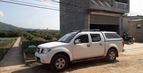 Cần bán Nissan Navara sản xuất 2013, màu trắng, nhập khẩu, 400 triệu giá 400 triệu tại Hà Nội