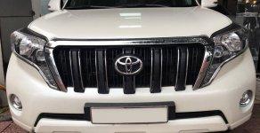 Cần bán xe Toyota Land Cruiser Prado TX-L 2.7L model 2016, màu trắng, nhập khẩu giá 1 tỷ 960 tr tại Hà Nội