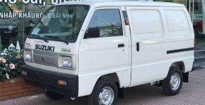 Bán xe Suzuki Blind Van sản xuất 2018, màu trắng, giá tốt, khuyến mại 100% thuế trước bạ hết tháng 12 giá 293 triệu tại Hải Phòng