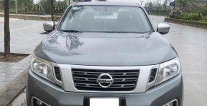 Gia đình bán Nissan Navara E 2017, màu xám, nhập khẩu, mới 99% giá 520 triệu tại Hà Nội