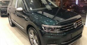 [Xe Đức] 7 chỗ, gầm cao Tiguan 2.0 turbo, an toàn, lái đã, bao ngân hàng 85%, lãi chỉ 4.99%, đủ màu giá 1 tỷ 729 tr tại Tp.HCM