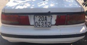 Cần bán lại xe Daewoo Prince đời 1995, màu trắng, nhập khẩu nguyên chiếc, giá 35tr giá 35 triệu tại Phú Thọ