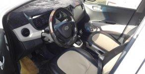 Cần bán lại xe Hyundai Grand i10 1.2 MT đời 2018, màu trắng xe gia đình, giá tốt giá 405 triệu tại Đồng Nai