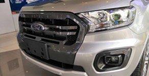 Bán ô tô Ford Ranger năm 2018, nhập khẩu nguyên chiếc giá 853 triệu tại Hải Phòng