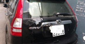 Cần bán xe Honda C-HR 2.4 năm 2009, màu đen xe gia đình giá 540 triệu tại Tp.HCM