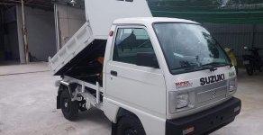 Tặng 100% trước bạ cho xe Ben 550kg, Suzuki 2018 hoàn toàn mới giá 281 triệu tại An Giang