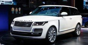 LandRover Range Rover Autobio LWB đời 2018, màu trắng giá 11 tỷ 561 tr tại Tp.HCM