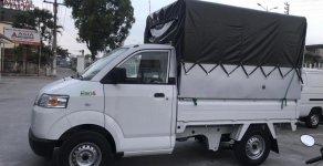Cần bán Suzuki Super Carry Pro đời 2018, màu trắng, xe nhập giá 327 triệu tại Hà Nội