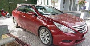 Cần bán xe Hyundai Sonata đời 2011, nhập khẩu nguyên chiếc, giá chỉ 546 triệu giá 546 triệu tại Tp.HCM