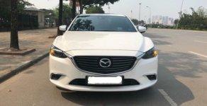 Lên đời bán xe cọp Mazda 6, bản 2.5, đăng ký 5/2018, số tự động, màu trắng giá 973 triệu tại Tp.HCM