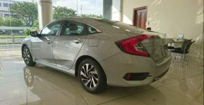 Cần bán xe Honda Civic năm sản xuất 2018, màu bạc, xe nhập, giá tốt giá 763 triệu tại Tp.HCM