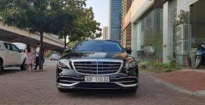 Bán Mercedes S450 Maybach đăng ký lần đầu 2018 tên Công ty giá 7 tỷ 150 tr tại Hà Nội